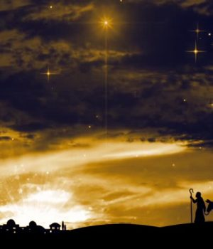 When You Journey to Bethlehem