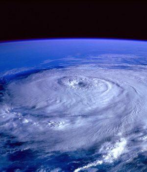 Irma, Harvey and the Wrath of God